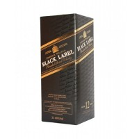 Виски Блэк Лейбл (Black Label) 2л